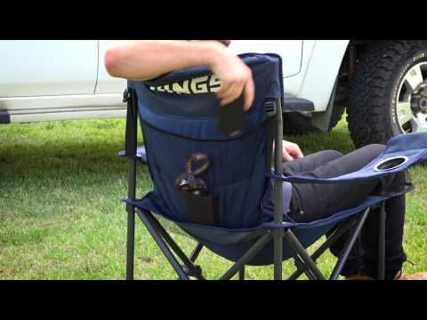 Adventure Kings Camp Chair