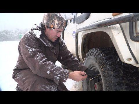 Kwiky Tyre Deflator Tips