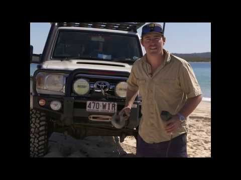 How to make your winch last longer!