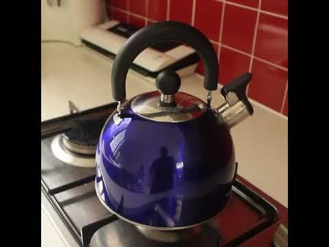 Check out the Whistling Kettle from Adventure Kings