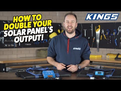 SOLAR REGULATORS EXPLAINED! PWM versus MPPT - what's best & why? PLUS upgrade your solar controller!