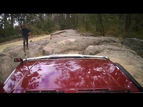 Make your own 4WD Videos with the Kings Action Cam!