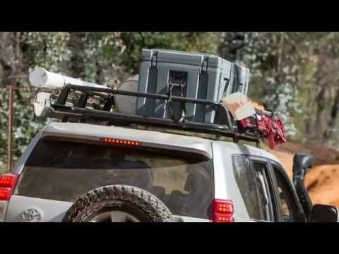 How Kings Roof Racks fit different model vehicles