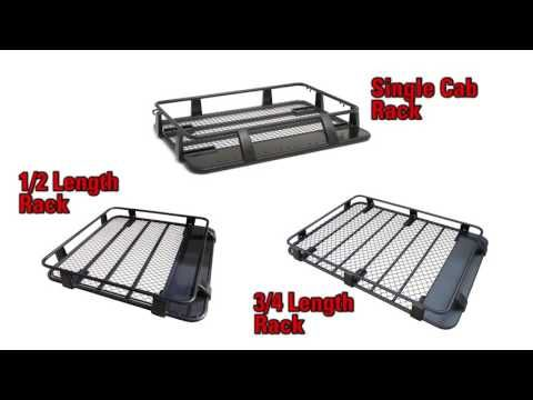 Why you need an Adventure Kings Roof rack