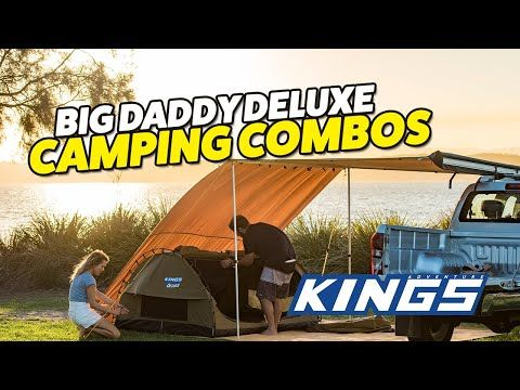 Big Daddy Deluxe Swag Combos