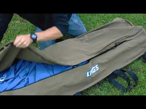 Kings Gazebo Bag Options